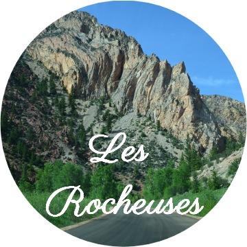 Miniature Rocheuses - Autotour USA