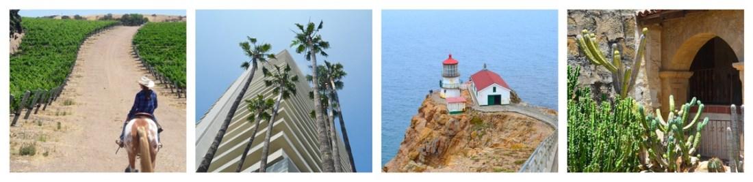 Montage Californie - Travel planner & coach du voyage aux Etats-Unis