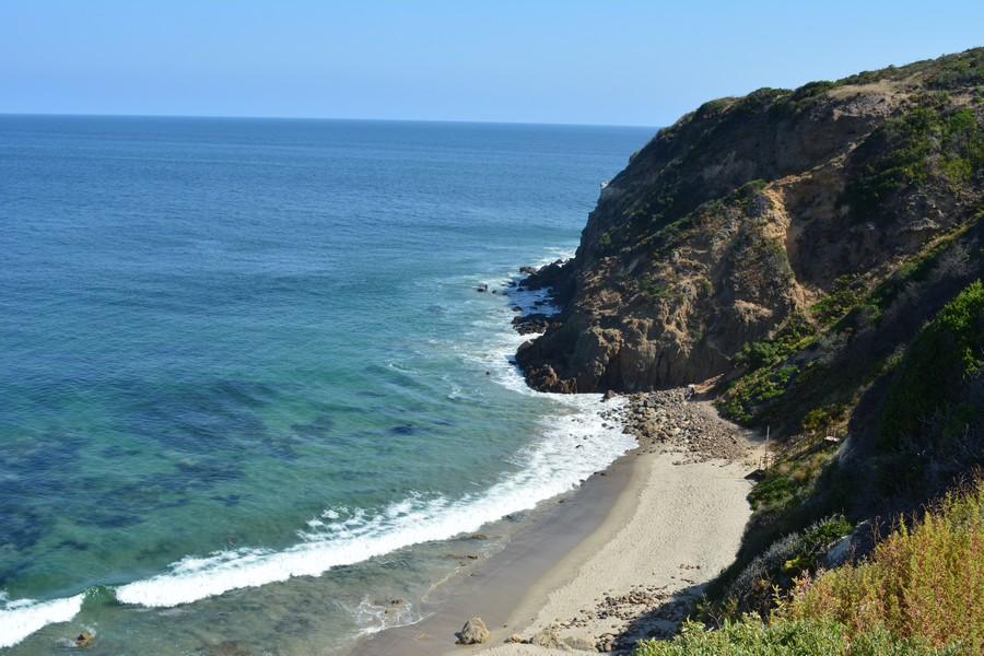 Photo plage Californie