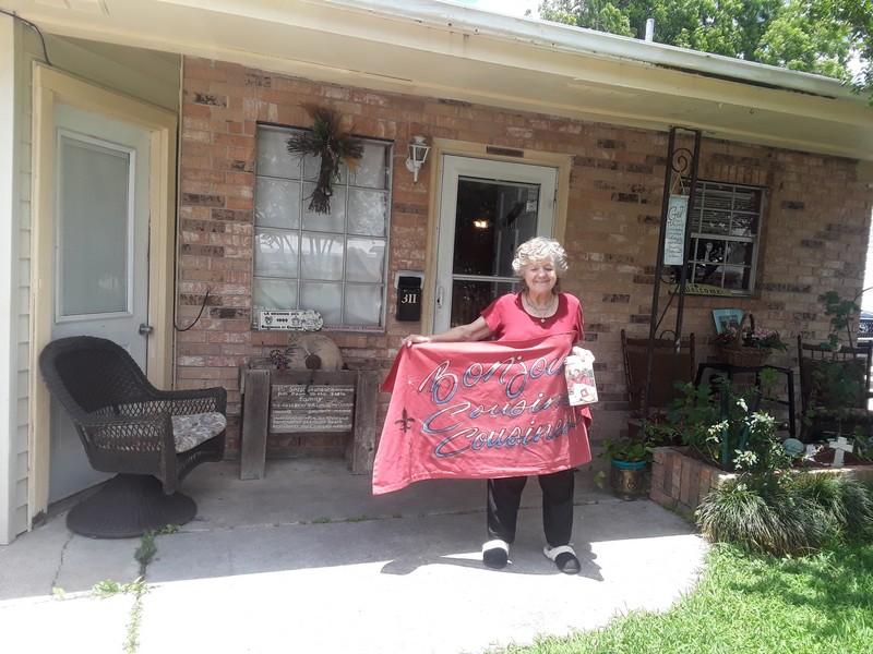 19 Houma 22 - Hospitalité cajun en Louisiane