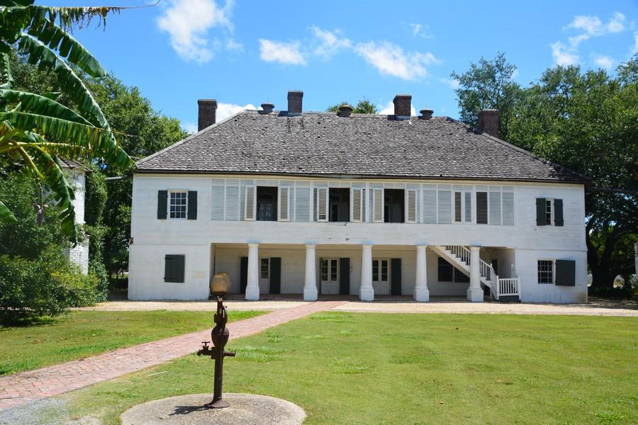 21 Plantations Whintey 5 - Que voir en Louisiane