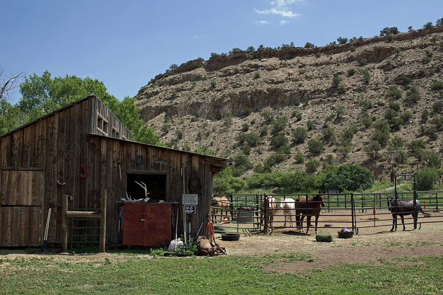 photo ranch Colorado 5 - Prices ranch Colorado