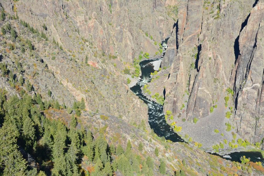 1 601 - Autotour road trip Colorado & ranch