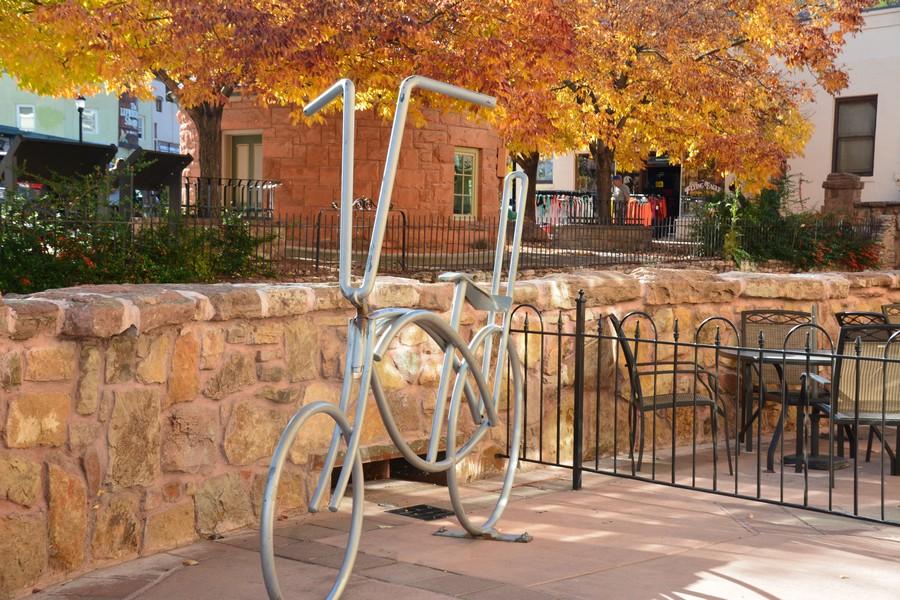 1 887 - Autotour road trip Colorado & ranch