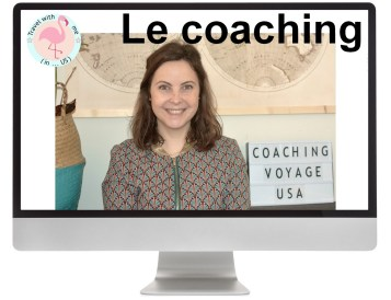 Coaching V2 2 - L'ebook, préparer son voyage aux Etats-Unis