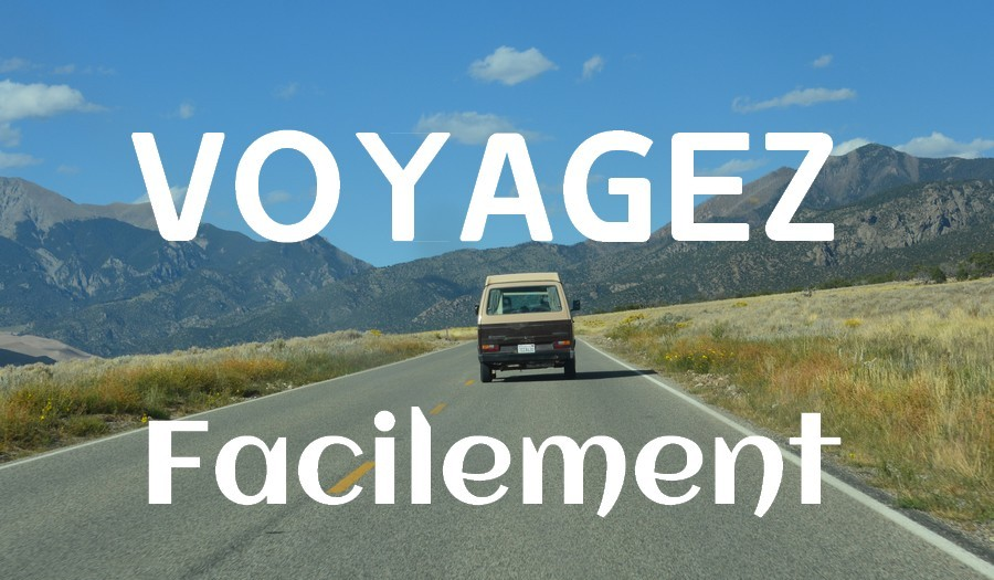 Photo voyager facilement format rectangle - Coaching voyageurs français