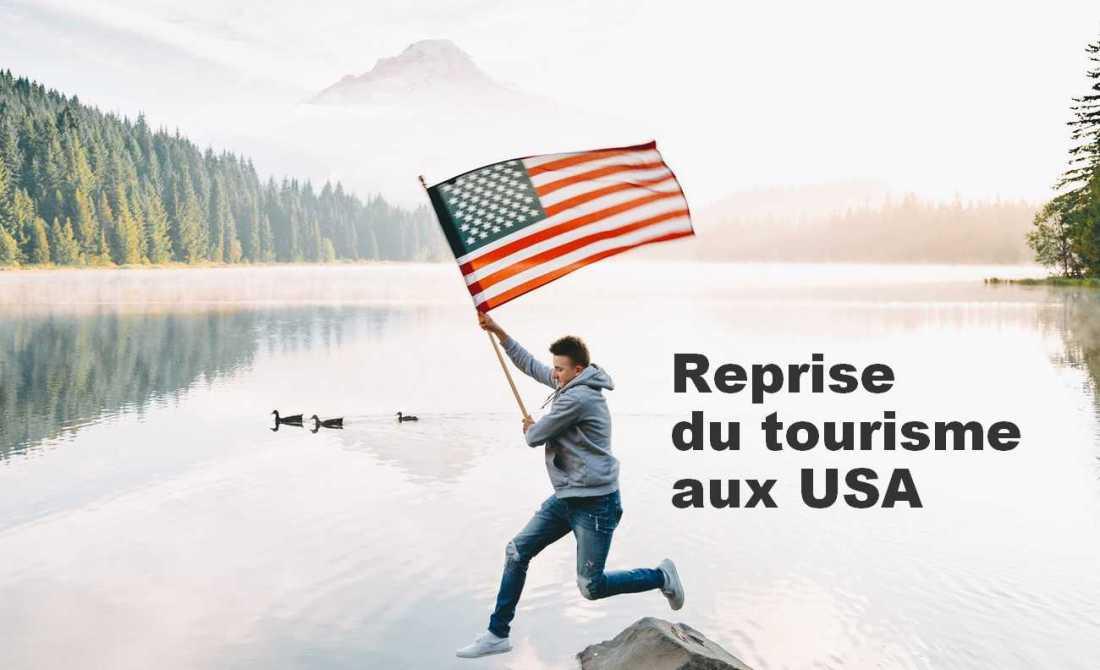 reprise du tourisme ua 2 - Blog voyage USA