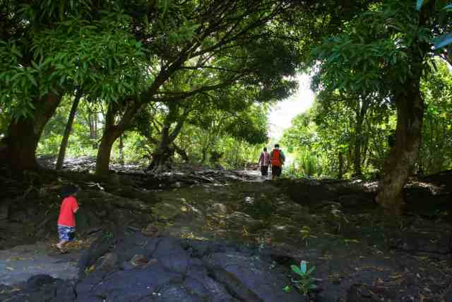 TravelwithMeraki-Saleaula-lava-fields-Savaii-Samoa-South-Pacific