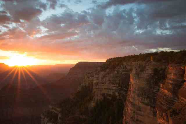 Travel With Meraki- Grand Canyon - Arizona - USA-