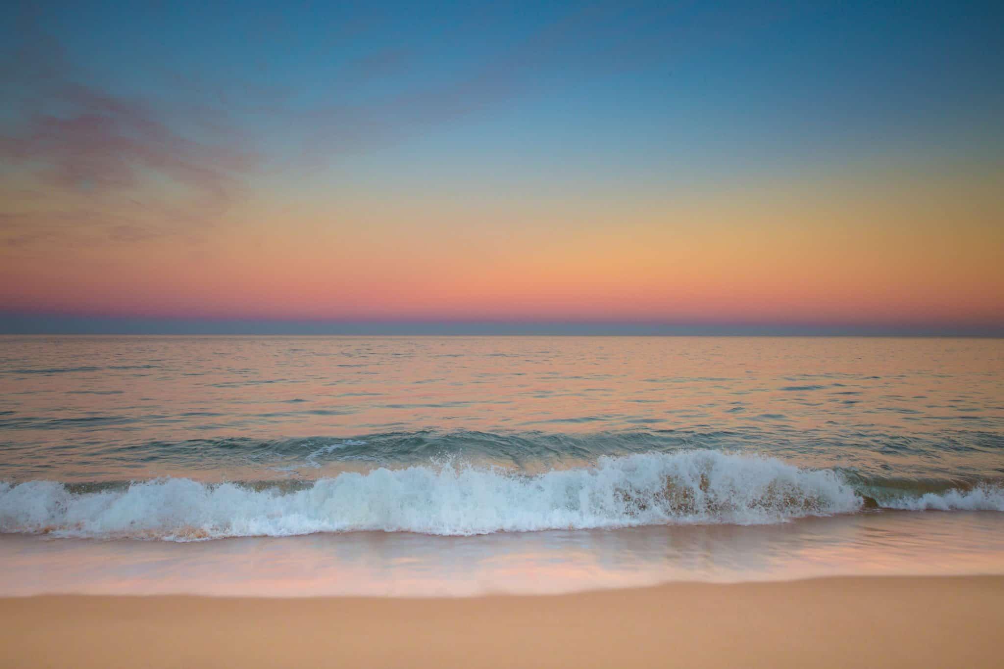 Travel With Meraki - Beach Photography tips -Wamberal Beach - NSW - Australia