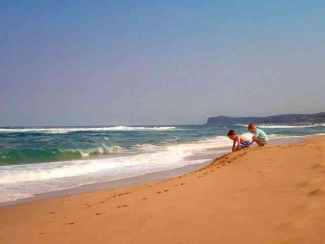 Travel With Meraki - Forresters Beach - NSW - Australia-1059