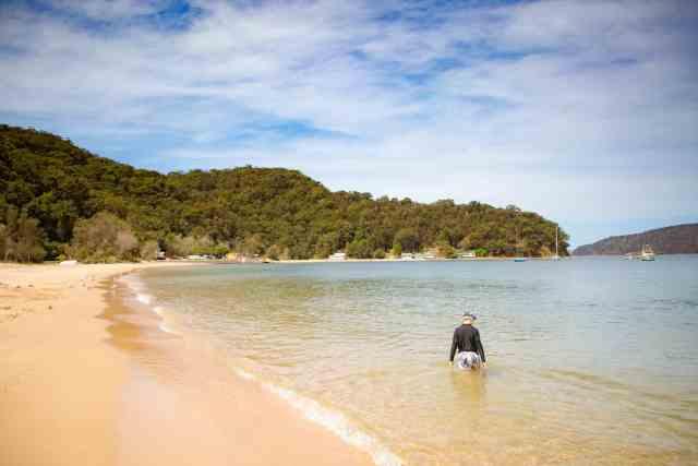 Travel With Meraki - Patonga Beach - NSW - Australia