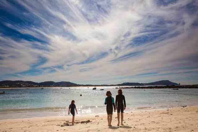 Travel With Meraki - The Haven - Central Coast - NSW - Australia