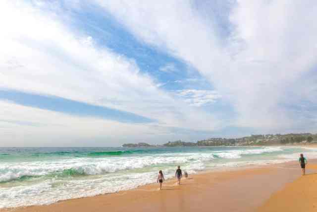 Travel With Meraki - Wamberal Beach - Central Coast - NSW - Australia