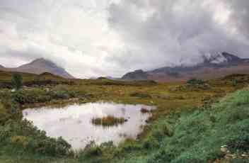 Travel With Meraki - Isle Of Skye - Highlands - Scotland