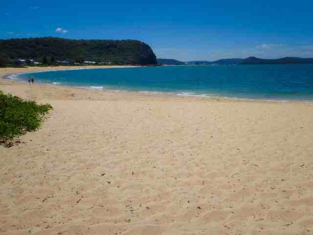 Travel With Meraki - Pearl Beach - Central Coast - NSW - Australia