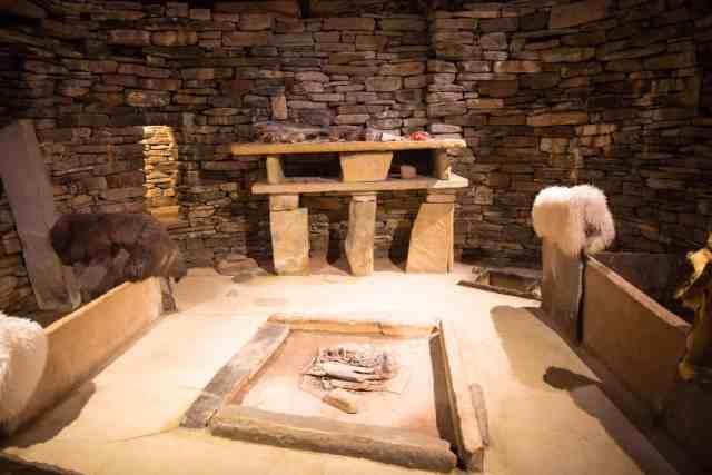 Travel With Meraki - Orkney Islands - Scotland - Skara Brae