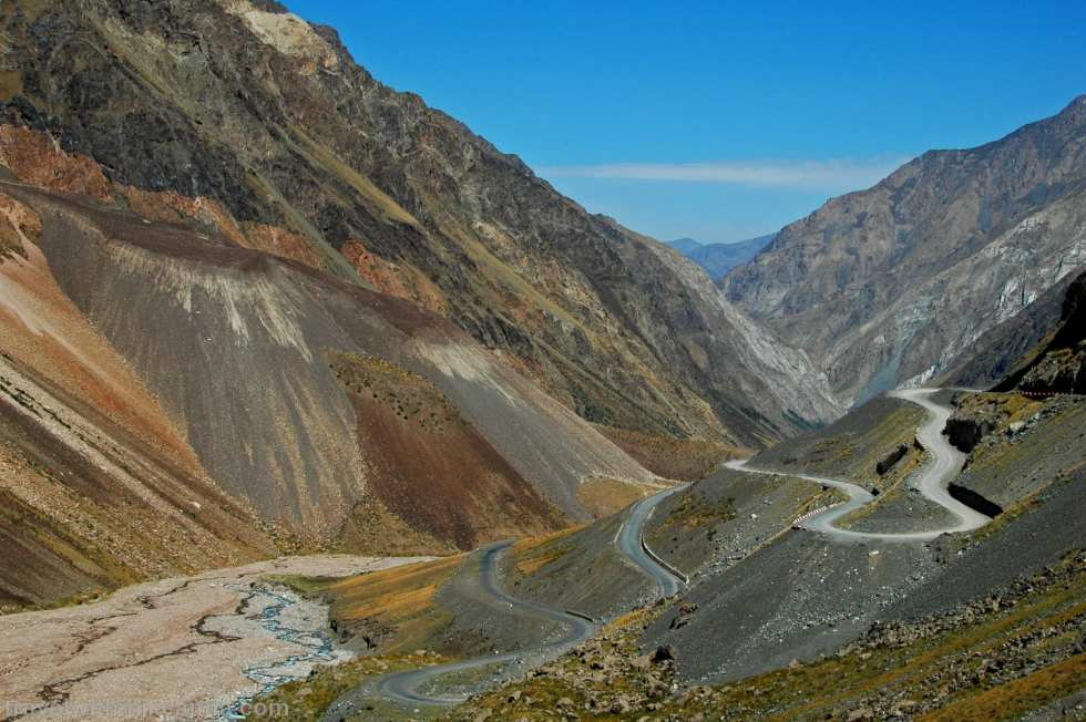中國 新疆 北疆 獨庫公路 旅遊 攝影 照片 遊記 china xinjiang photo photography travel