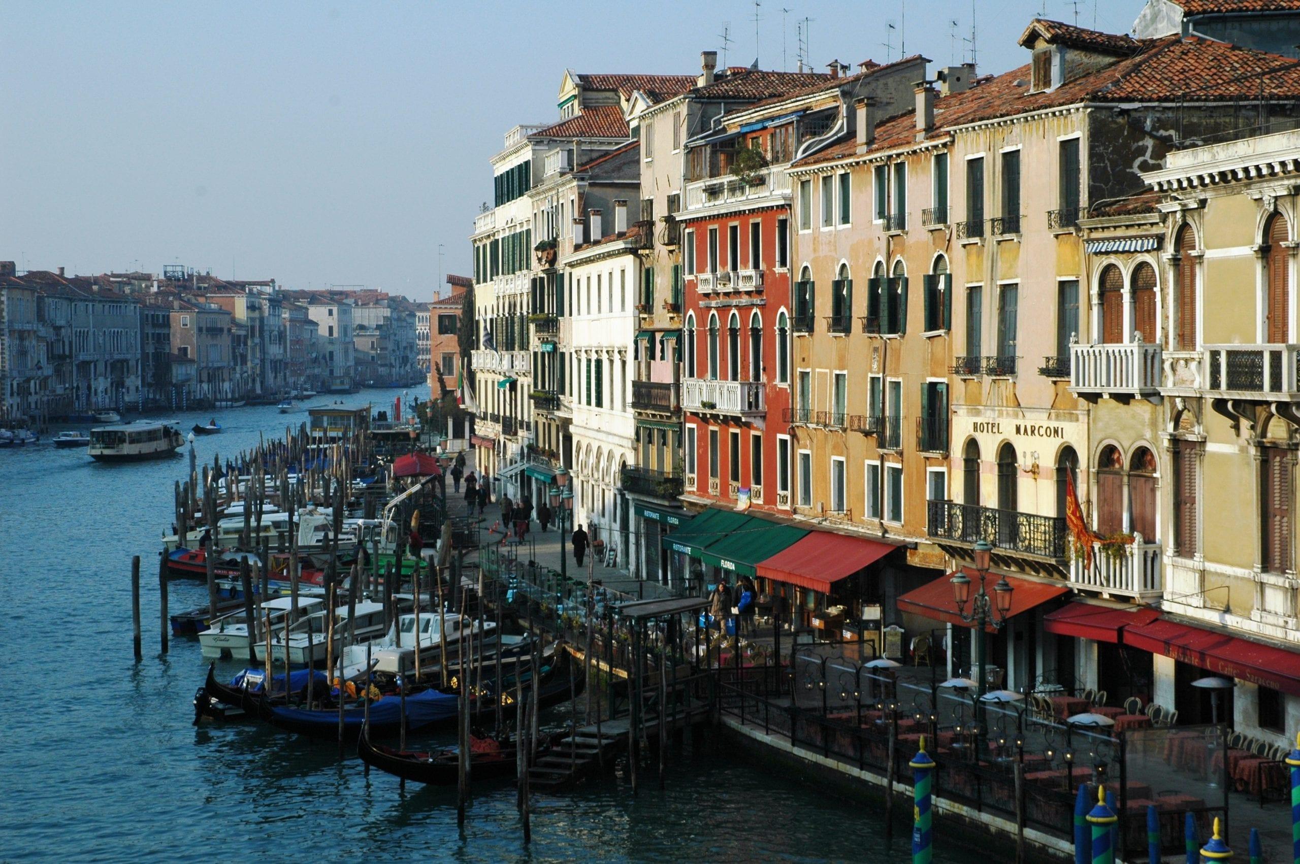Venice carnival 威尼斯面具節