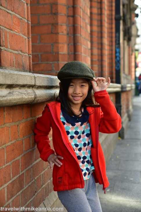 irish tweed hat