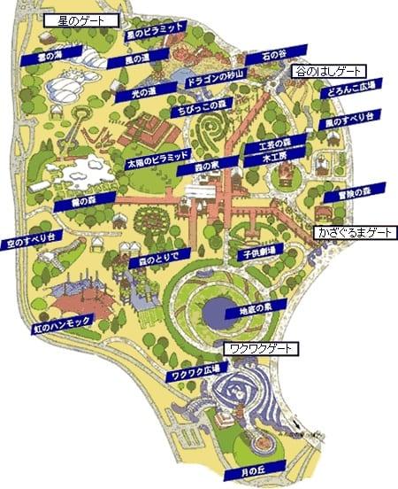 facility_child_map