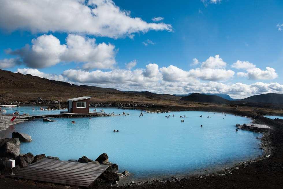 Myvatn Nature Bath 溫泉