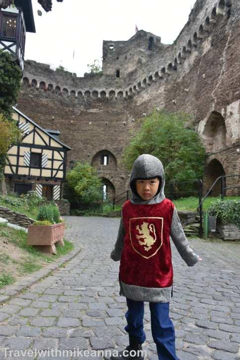 Castle Hotel Schoenburge古堡