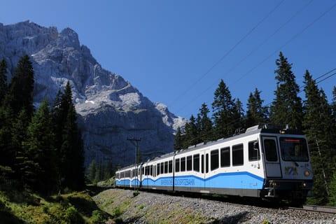 楚格峰 Zugspitze