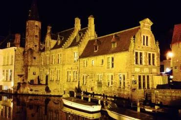 Bruges: a walk down memory lane