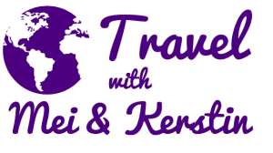 Logo of Travelwithmk.com