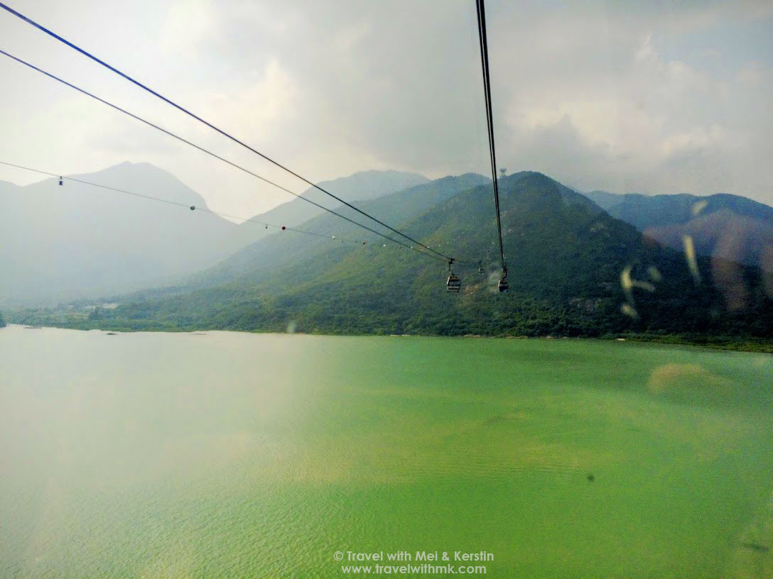From Hong Kong to Lantau Island © Travelwithmk.com