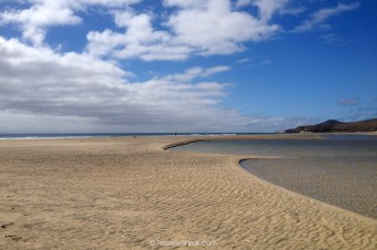 Fuerteventura: the Wind-Swept Canary Island