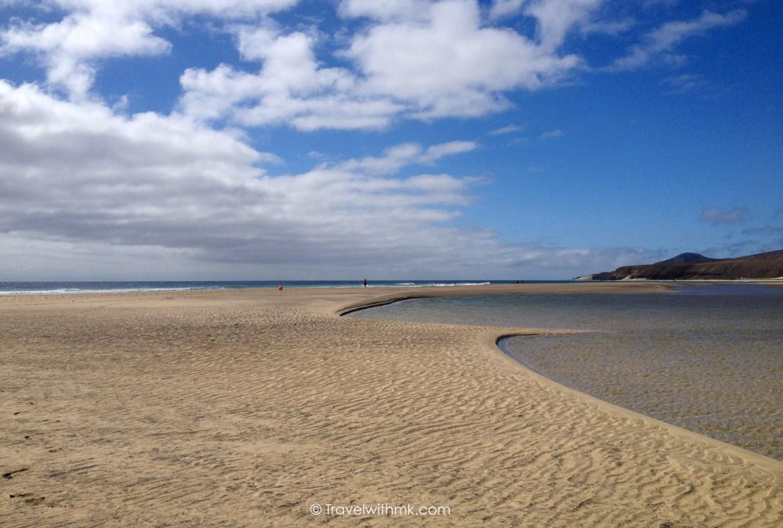 Fuerteventura: the Wind-Swept Canary Island