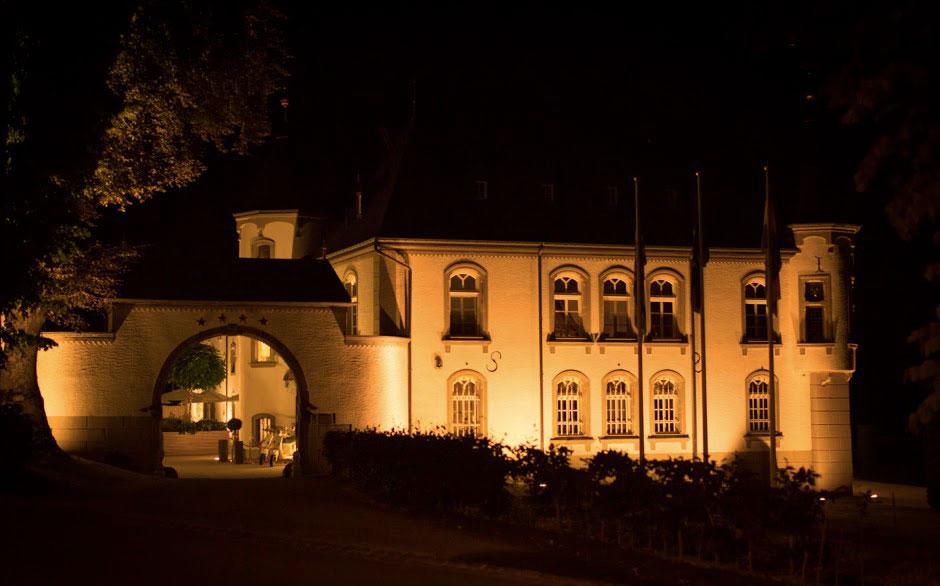 Urspelt Castle in Luxembourg © Travelwithmk.com