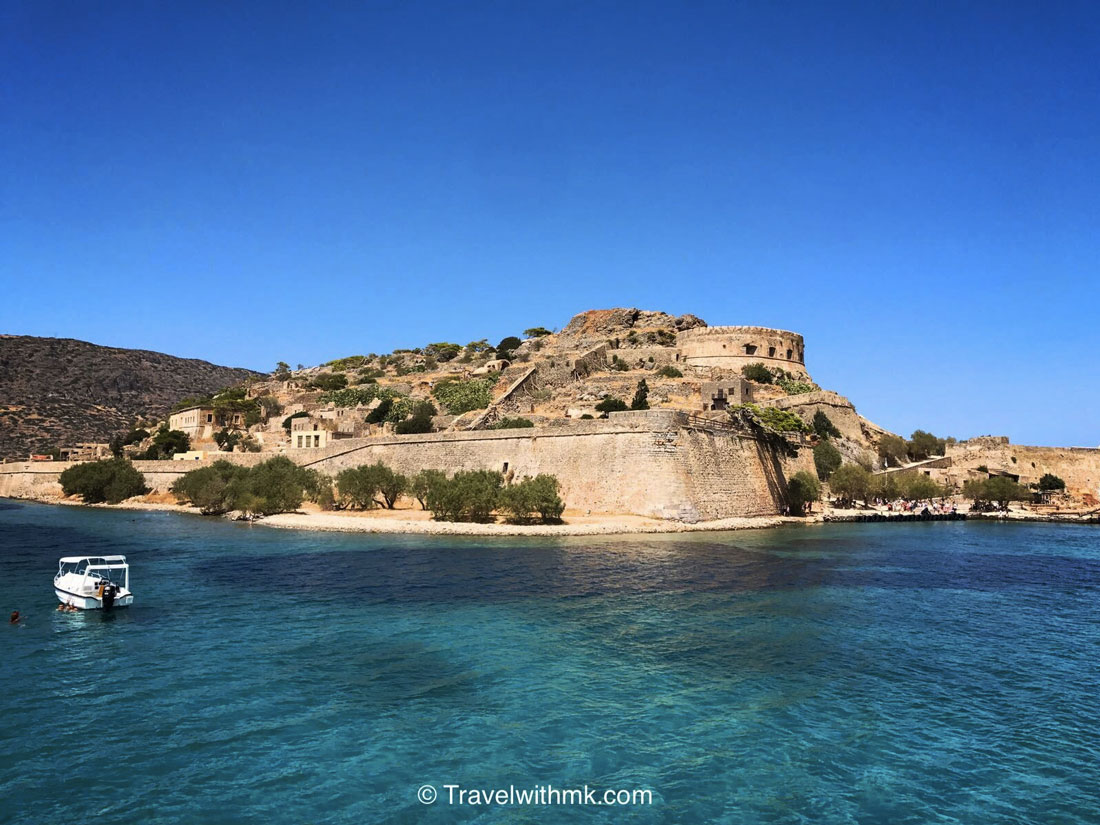 Spinalonga Island, Crete: A Step Back in History • Travel with Mei and Kerstin