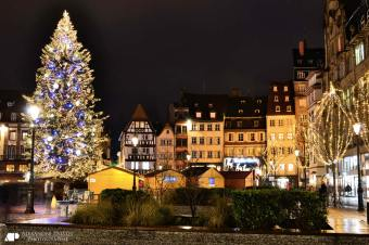 7 Reasons to Visit Strasbourg during Christmas Time
