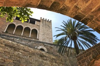 Palma de Mallorca: from Breasts to Buildings…