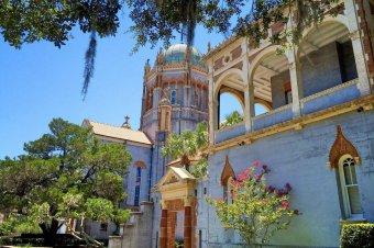 Exploring St. Augustine, Florida