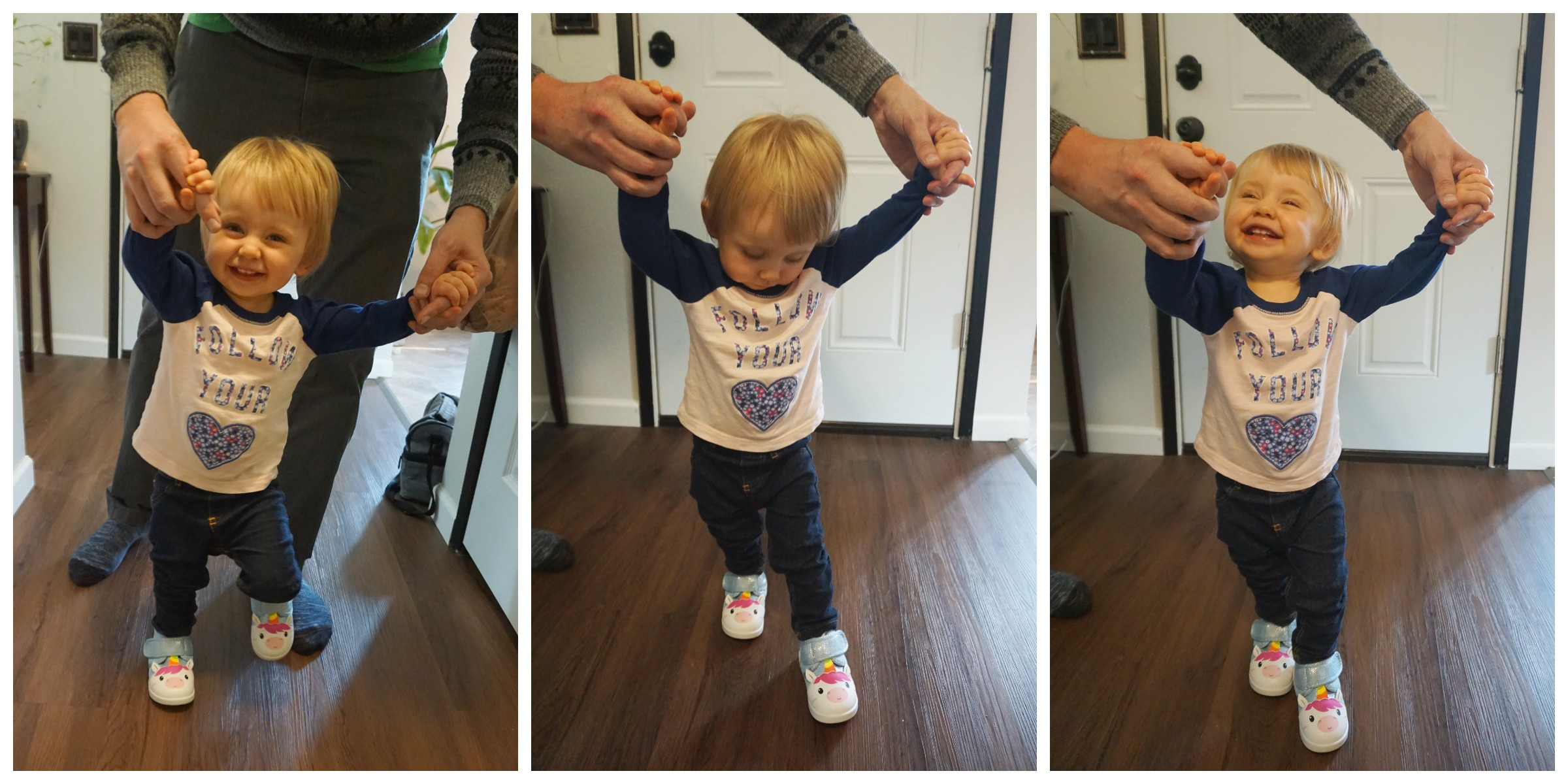 A Review of Ikiki Squeaky Shoes for