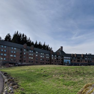 Skamania Lodge in the Columbia River Gorge: What to Expect