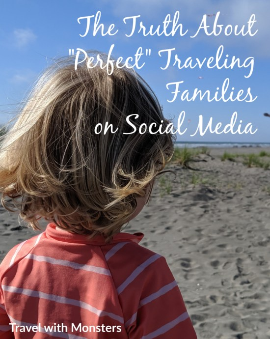 the truth about traveling families