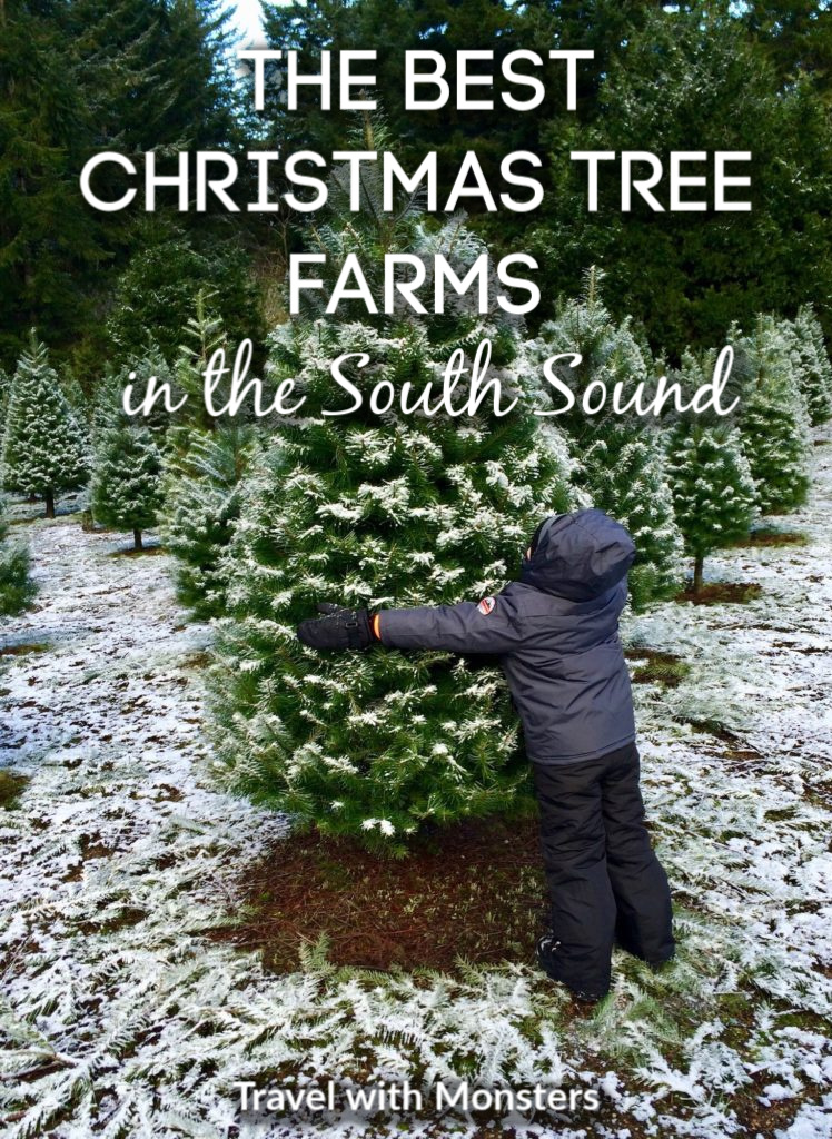 christmas tree farms tacoma