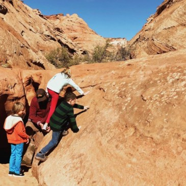 The Best Hiking Trails for Kids in Arches National Park