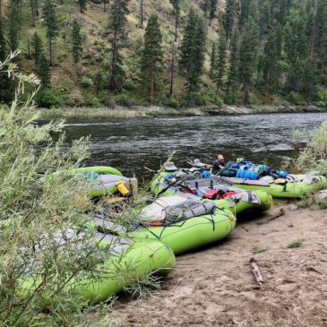 Multi-Day Whitewater Rafting Trips with Kids: Everything You Need to Know