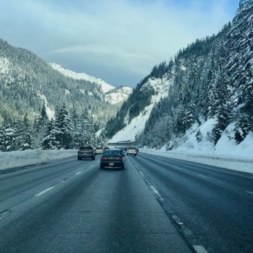 Does it Snow in Seattle? What You Need to Know to Visit Western Washington in the Winter