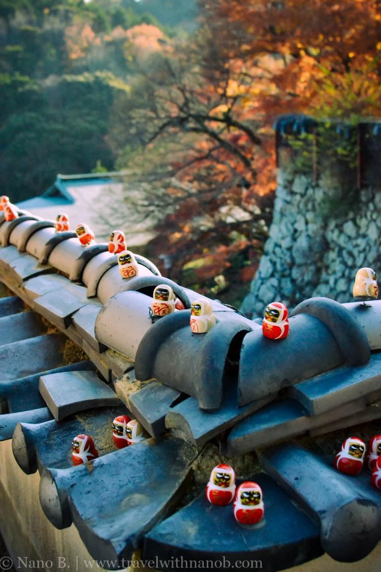 Katsuo Ji Temple Osakas Well Kept Secret TravelWithNanoB