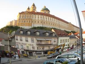 מלק,אוסטריה