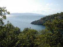 איי הים האדאיאטי בדרך לחצי האי פאג