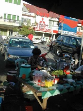 השוק המרכזי- פסאר תמיי בפנום פן