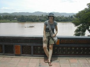 נהר הבושם בהואה